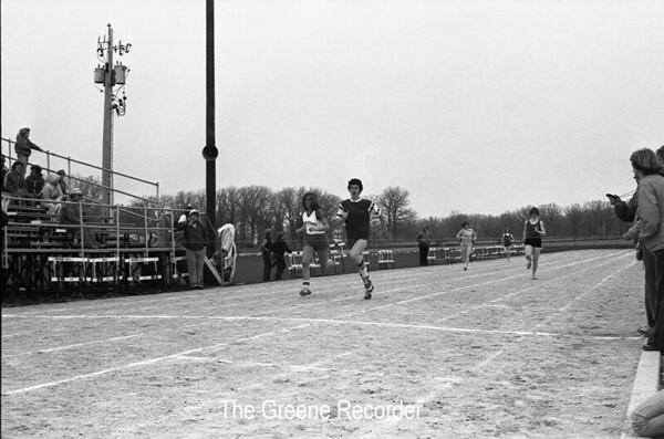 1979 Track