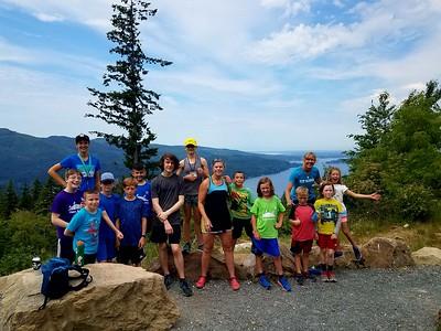 Trailblazers Summer Camp- June 2018