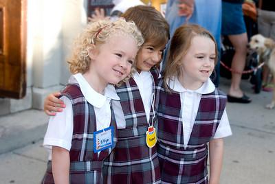 St. Benedict Preparatory Schools