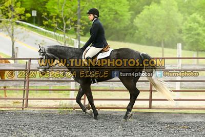 Jr Horse and Sr. English Pleasure 05/23/21