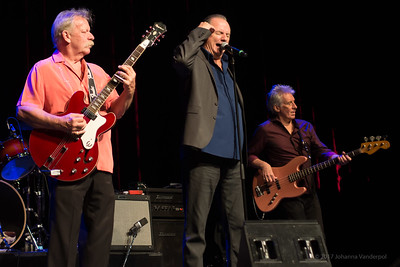 Downchild Blues Band October 13 2017