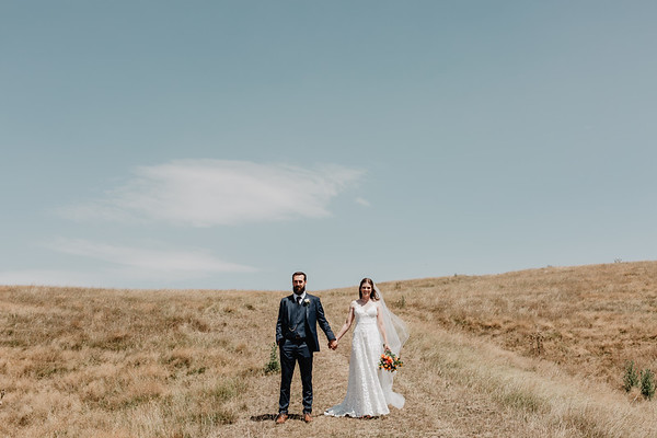 Charlotte and Aydan's Wedding at Te Awa Winery - Hawkes Bay