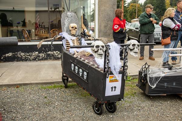 Casket Races 2021