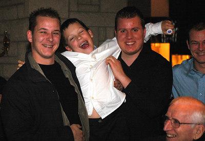 dad's 80th birthday Dec 13/2006