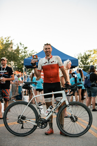 Dirty Kanza with Sven Nys and Jens Voigt