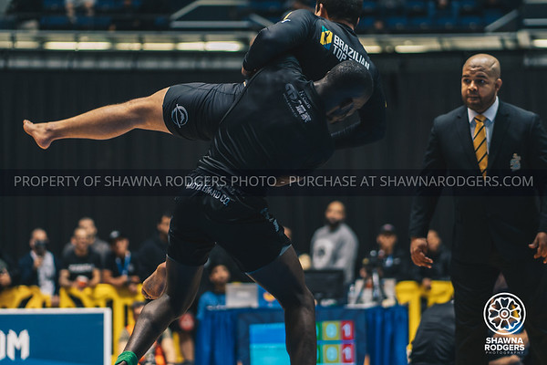 DAY 2 - 2018 NOGI Worlds