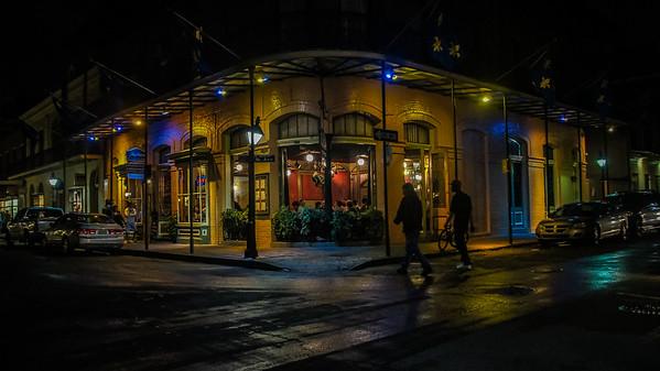 New Orleans Trip 2012
