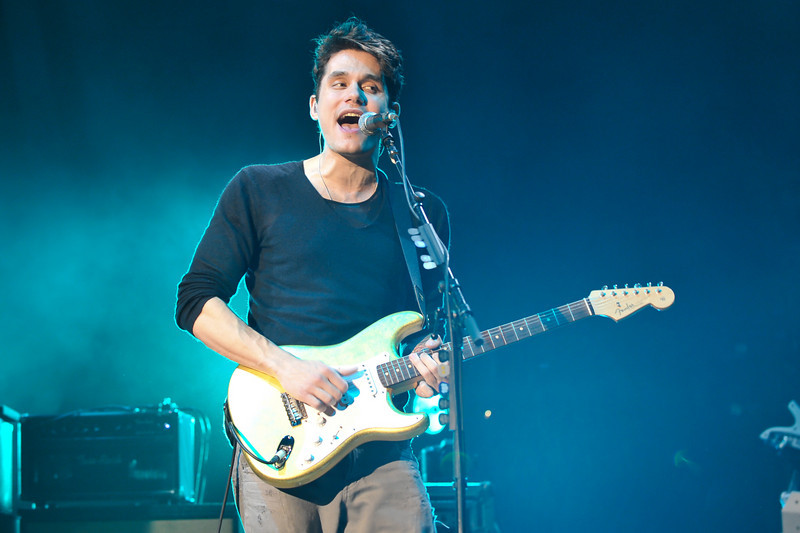 John Mayer @ Hammersmith Apollo