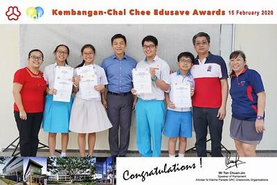 EDUSAVE Award Photo 2020