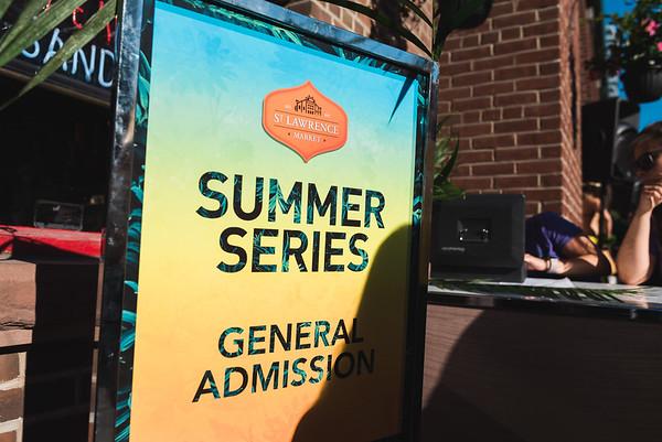 2018-07-19 Summer Series III