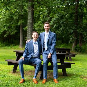 Aaron & Joe's Wedding