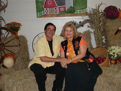 Barn Dance 2007