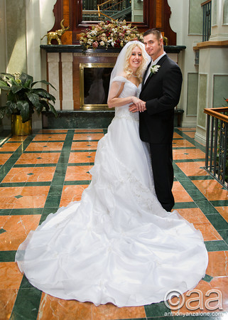 Jaime & Anthony's Wedding