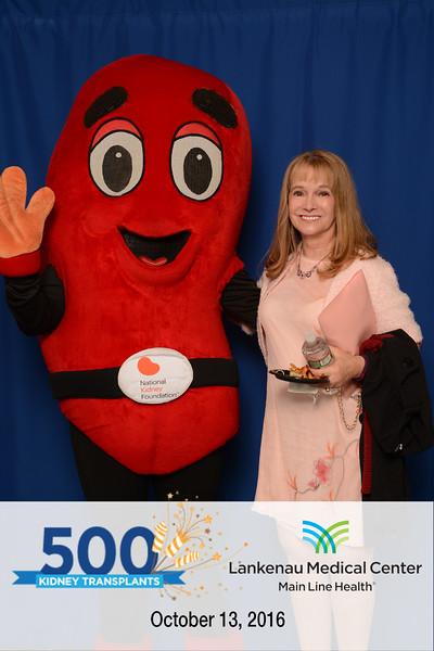 10-13-16 Main Line Health Celebrates 500 Kidney Transplants
