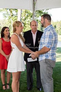 Jenn and Nick Wedding 062015