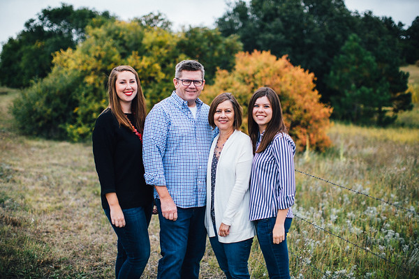 Rowell Family - 2017