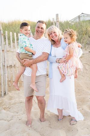 DeBaggis Family