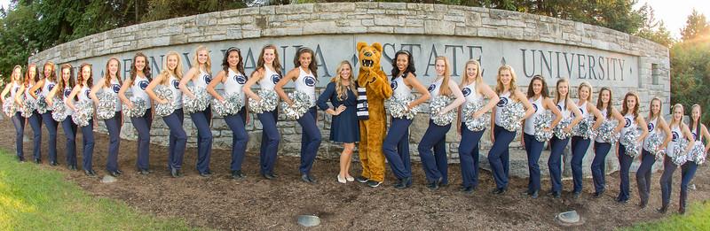 Lionettes 2015