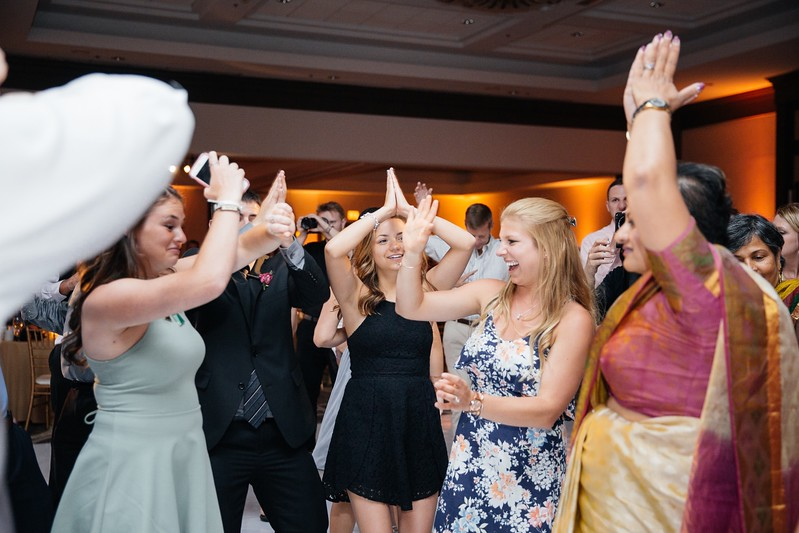 LeCapeWeddings Chicago Photographer - Renu and Ryan - Hilton Oakbrook Hills Indian Wedding -  1190.jpg