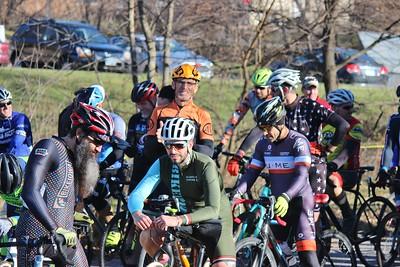 2017 Iowa State Cyclocross Championship