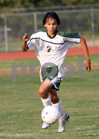 Passaic Valley vs Wayne Hills Boys Freshman Soccer