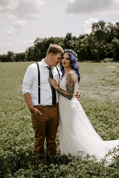 Marissa + Matt   Wedding