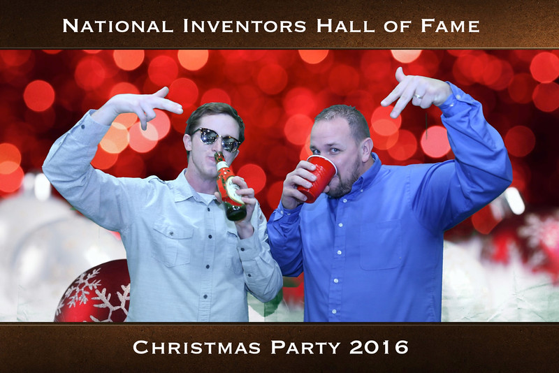 Invent Holiday Party 2106