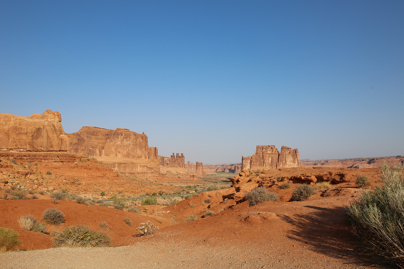 Arches NP 10/20