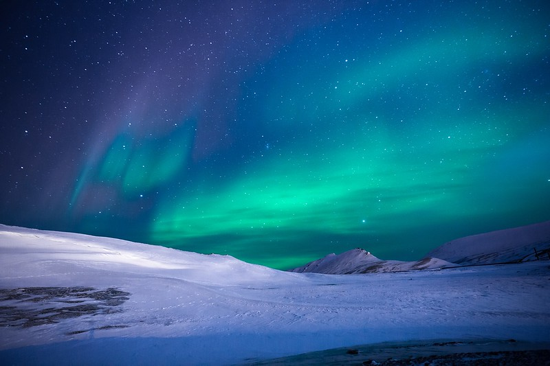 Northern Lights Tours in Greenland