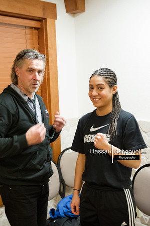 A Bout To Change Charity Boxing Event Sanctioned By Boxing.Bc.ca Croatian Cultural Centre 3250 Commercial Dr Vancouver Bc Canada Fight Card Highlights (1_30_14)