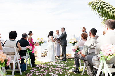 Sandy and Tim's Ceremony
