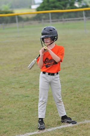 Urnis Andrew's Baseball 5-5-2012