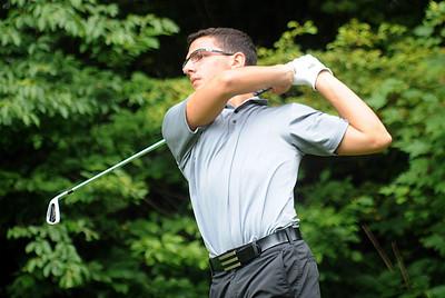 Pioneer Invitational golf
