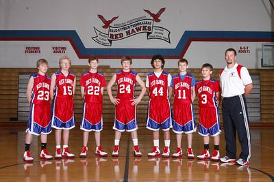 G-E-T boy's basketball BBB1112