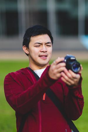 Alexander Ho