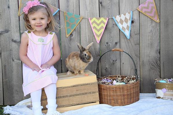 Kennedy Easter Mini
