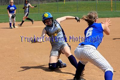 2009 Softball / Edison