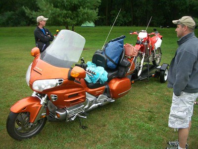Great Mississippi River Gravel Ride