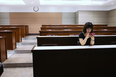 KHRF Moot Court 2013