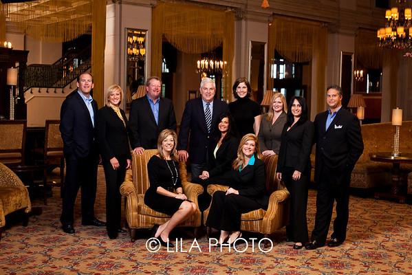 Sales Team Photo
