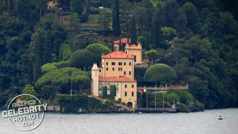 James Bond and Star Wars Filmed at the Villa del Balbianello in Lake Como, Italy