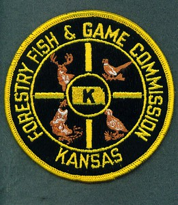 Kansas Wildlife & Parks
