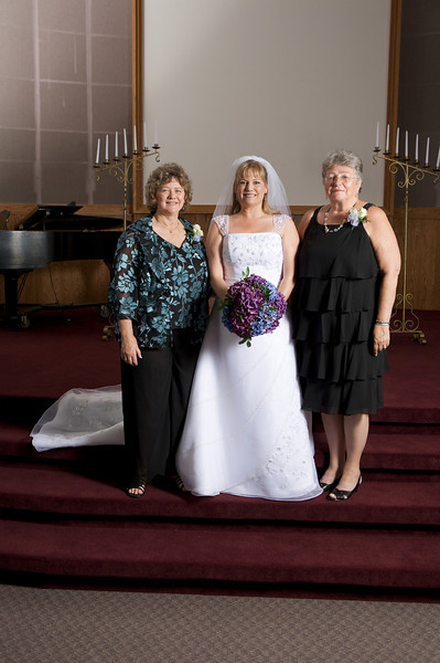 Nicole & Jeff's wedding