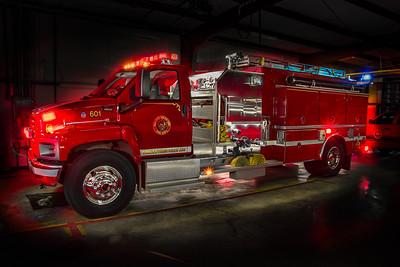Maurice Fire Department
