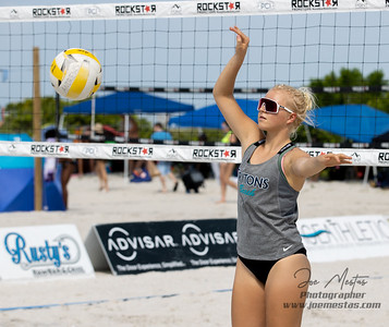 Labor Day Pro/Am Volleyball Tournament