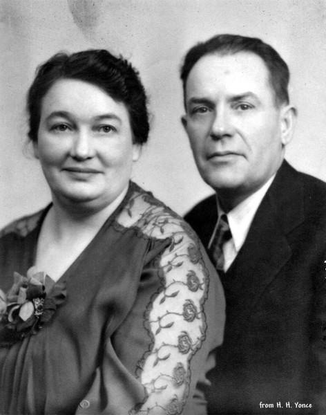 Emma & Elmer