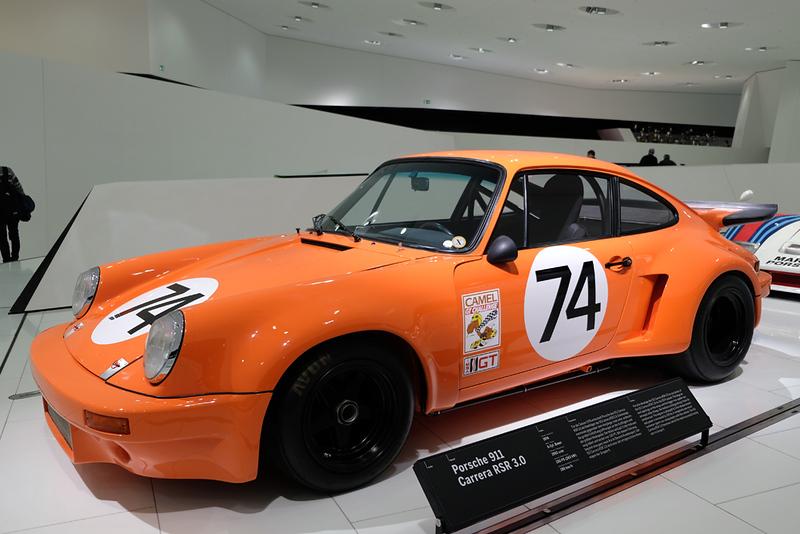 Porsche Museum 911 Carrera RSR.jpg