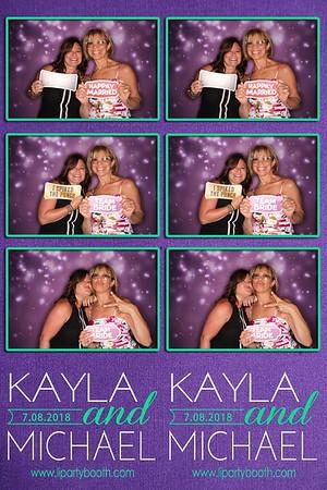 Kayla & Michael