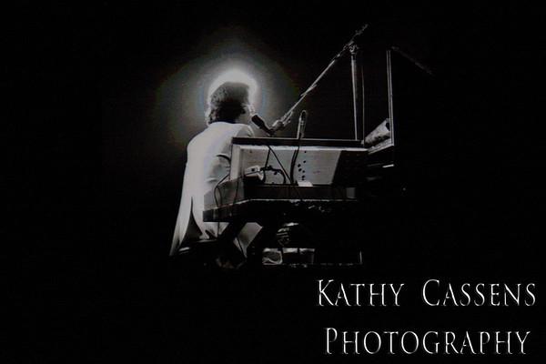 New Yorks Piano Man, Billy Joel