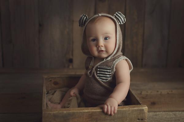 bobby 8 months